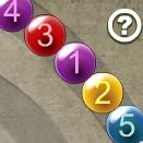 Игра Математическая зума
