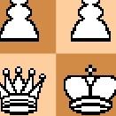Шахматы онлайн на двоих
