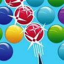 Игра Пузыри всезнайка