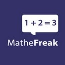 Игра Математические примеры на время