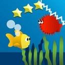 Игра Рыбная спешка