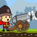 Пушки и солдатики (Cannons and Soldiers)