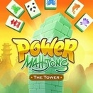 Игра Маджонг: Башня (Power Mahjong: The Tower)
