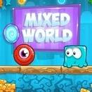 Игра Смешанный мир (Mixed World)