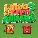 Как кормить животных (How To Feed Animals)