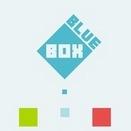Голубая коробка (Blue Box)