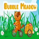 Шарики на поляне (Bubble Meadow)