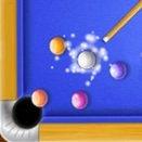 Игра Скоростной 3D бильярд
