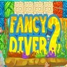 Необычный дайвер (Fancy diver 2)