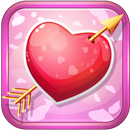 Игра Candy Love Match -