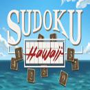 Игра Судоку Гавайи