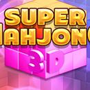 Игра Супер Маджонг 3D