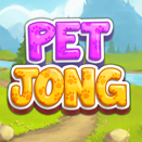Игра Маджонг Животные: Pet Jong