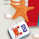 Игра Счастливый Летний Маджонг (Happy Summer Mahjong)