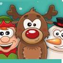 Рождественские друзья (X-Mas Friends)