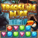 Игра Охота за сокровищами (Treasure Hunt)