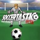 Игра Пенальти (Soccertastic)