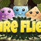 Игра Разноцветные мухи (Fire Flies)