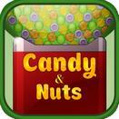 Конфеты и орехи (Candy & Nuts)