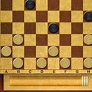 Мастер Шашек (Master Checkers)