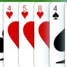 Игра Червы на HTML5 (Hearts)