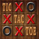 Крестики-нолики (Tic Tac Toe)