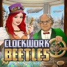 Игра Заводные жуки (Clockwork Beetles)