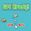 Игра Flappy Math Saga!
