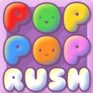 Лопать шарики (Pop Pop Rush)