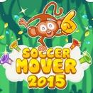 Футбольный гол 2015 (Soccer Mover 2015)