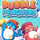Игра Пингвиний Баблшутер (Bubble Penguins)