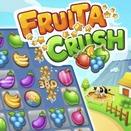 Игра Фруктовая давка (Fruita Crush)