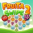 Игра Объединять фрукты (Fruita Swipe 2)
