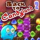 Возвращение к конфетам, эпизод 2-й (Back To Candyland - Episode 2)