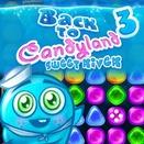 Конфеты Эпизод третий (Back To Candyland - Episode 3)