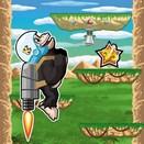 Киба и Кумба высокий прыжок (Kiba Kumba Highjump)