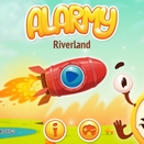 Игра Аларми: реки и острова (Alarmy: Riverland)