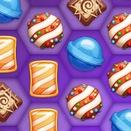 Конфеты в галактике (Candy Galaxy)