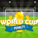 Игра Кубок мира по пенальти (World Cup Penalty)