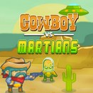 Ковбой против марсиан (Cowboys vs. Martians)