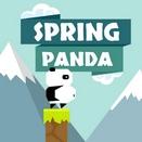 Панда Весна (Spring Panda)