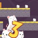 Три мыши (3 Mice)