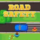 Игра Безопасность дорожного движения (Road Safety)