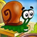 Улитка Боб (Snail Bob)