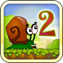 Улитка Боб 2 часть (Snail Bob 2)
