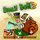Игра Улитка Боб 3 часть (Snail Bob 3)