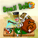 Улитка Боб 3 часть (Snail Bob 3)