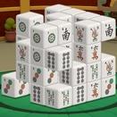 Игра Габаритный Маджонг в 3D (Mahjong Dimensions 3D)