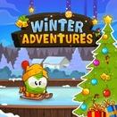 Игра Зимние приключения