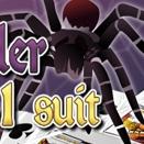 Игра Пасьянс паук одна масть